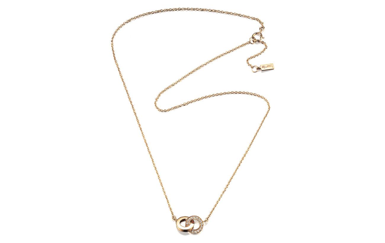 Efva Attling You & Me Necklace Smycken