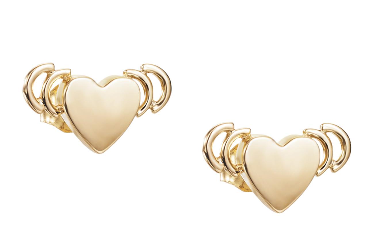 Efva Attling With Love Ear - GOLD