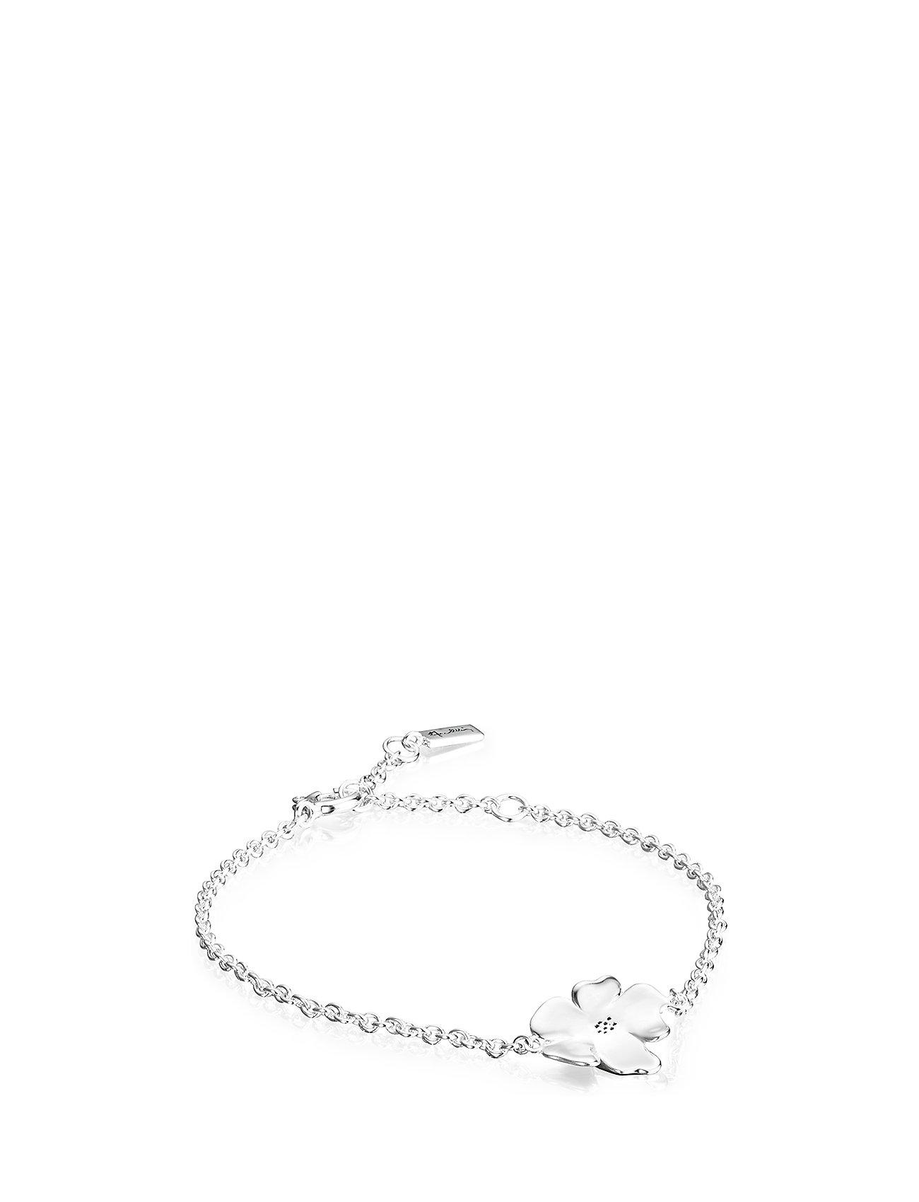 Efva Attling - Violet Bracelet - dainty - silver - 1
