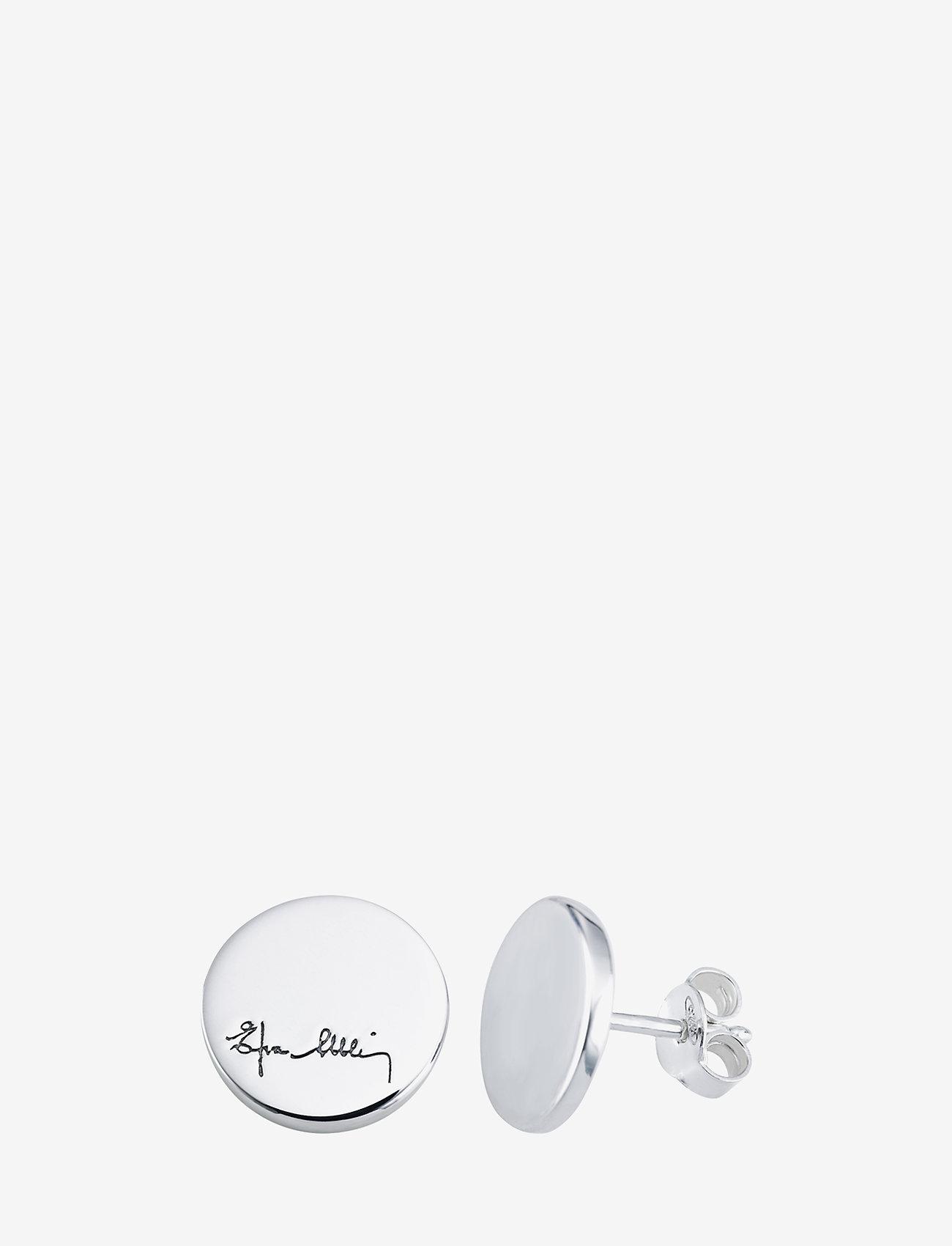 Dots Ear (Silver) (112 €) - Efva Attling 3YwQL