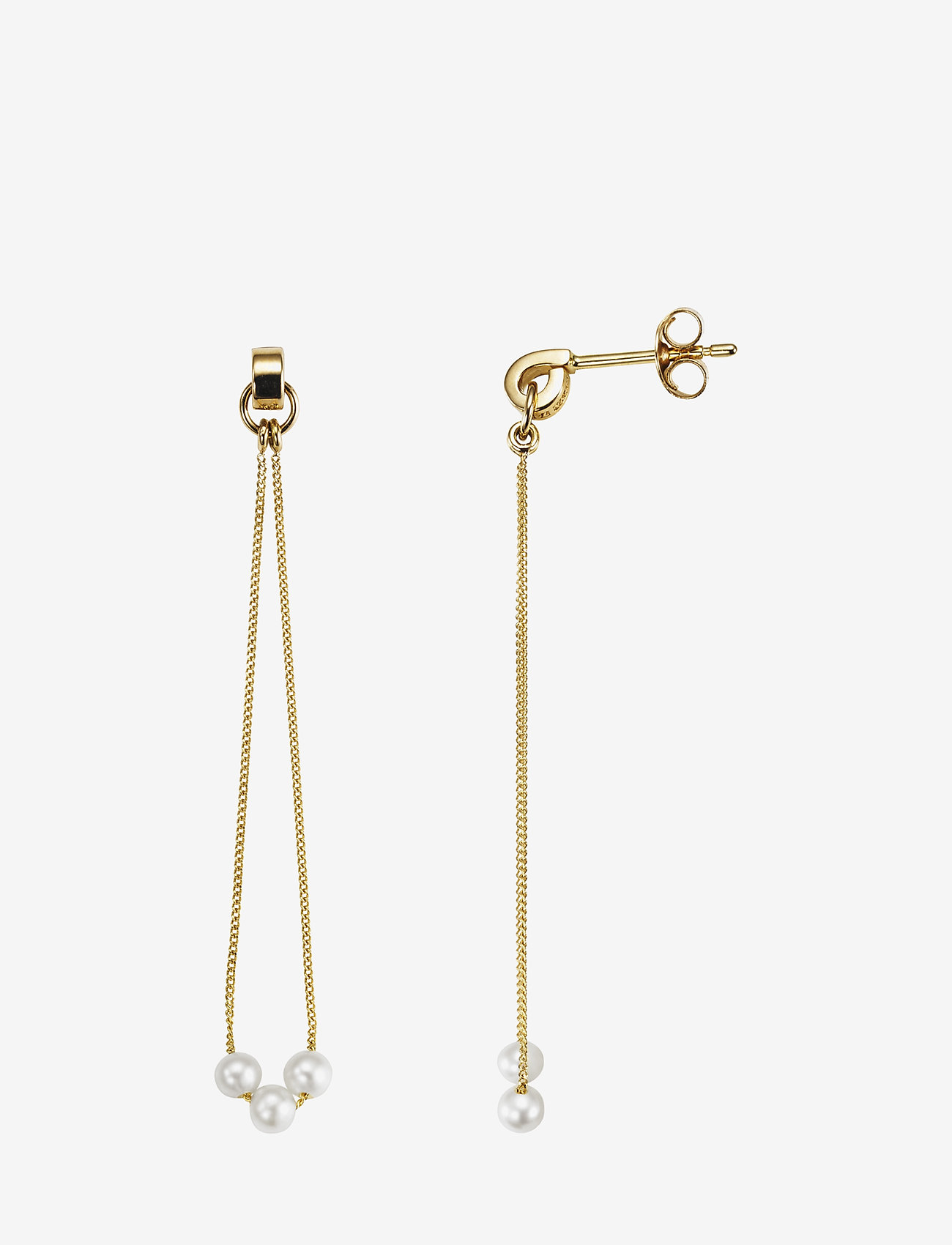 My Little Pearl Earrings (Gold) (439 €) - Efva Attling rHKygfNY