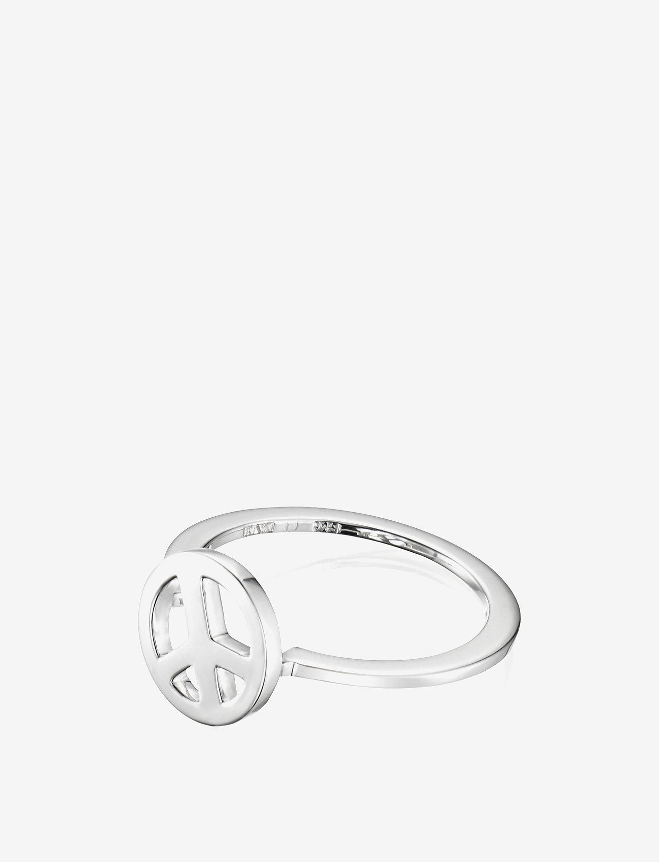 Efva Attling Peace Ring - Smycken Silver