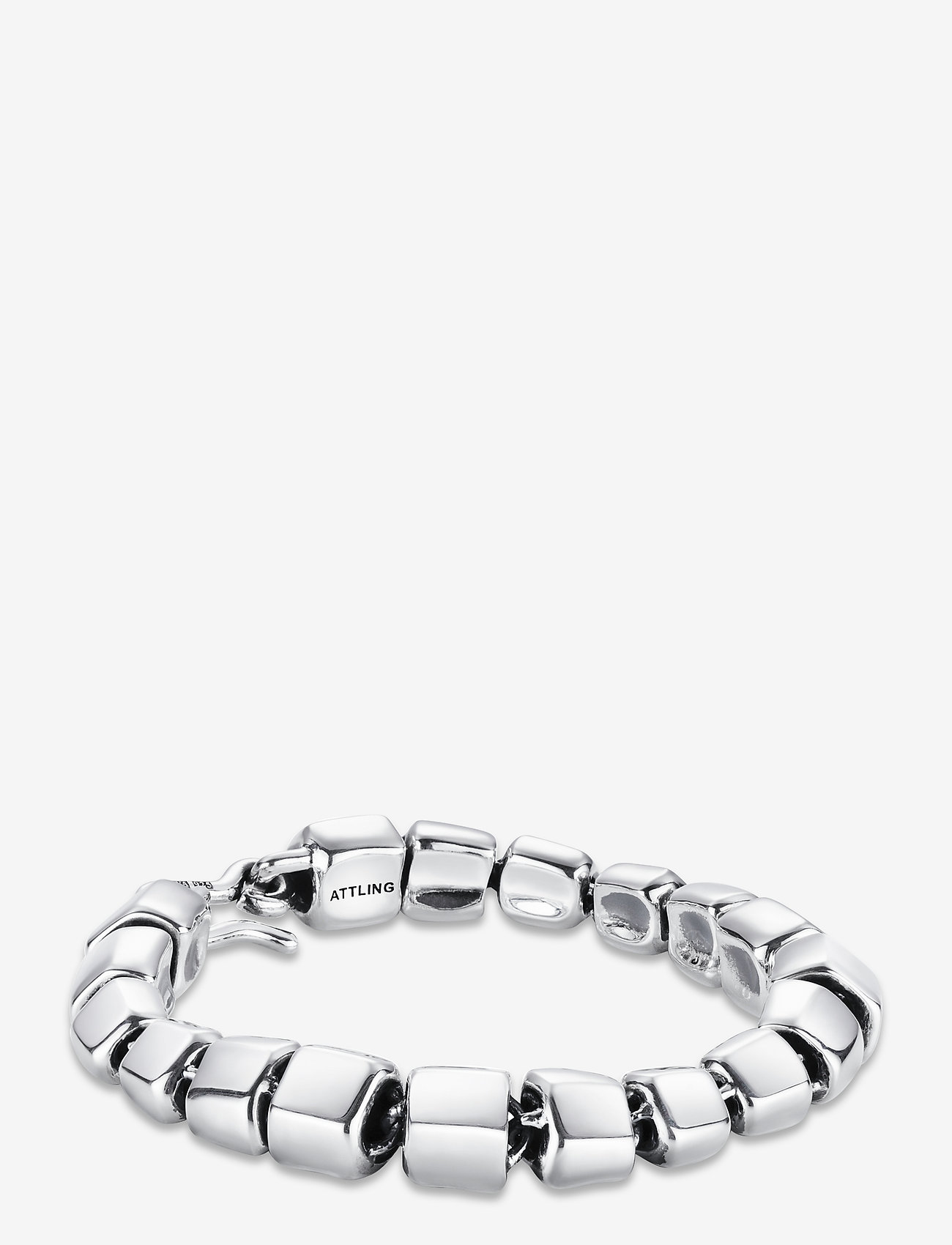 Efva Attling - Spine Bracelet - dainty - silver - 0
