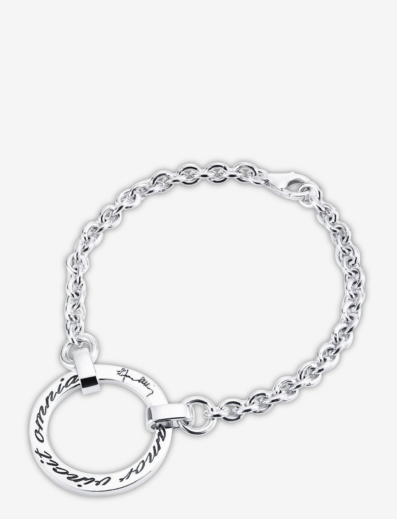 Efva Attling - AVO bracelet - dainty - silver - 0