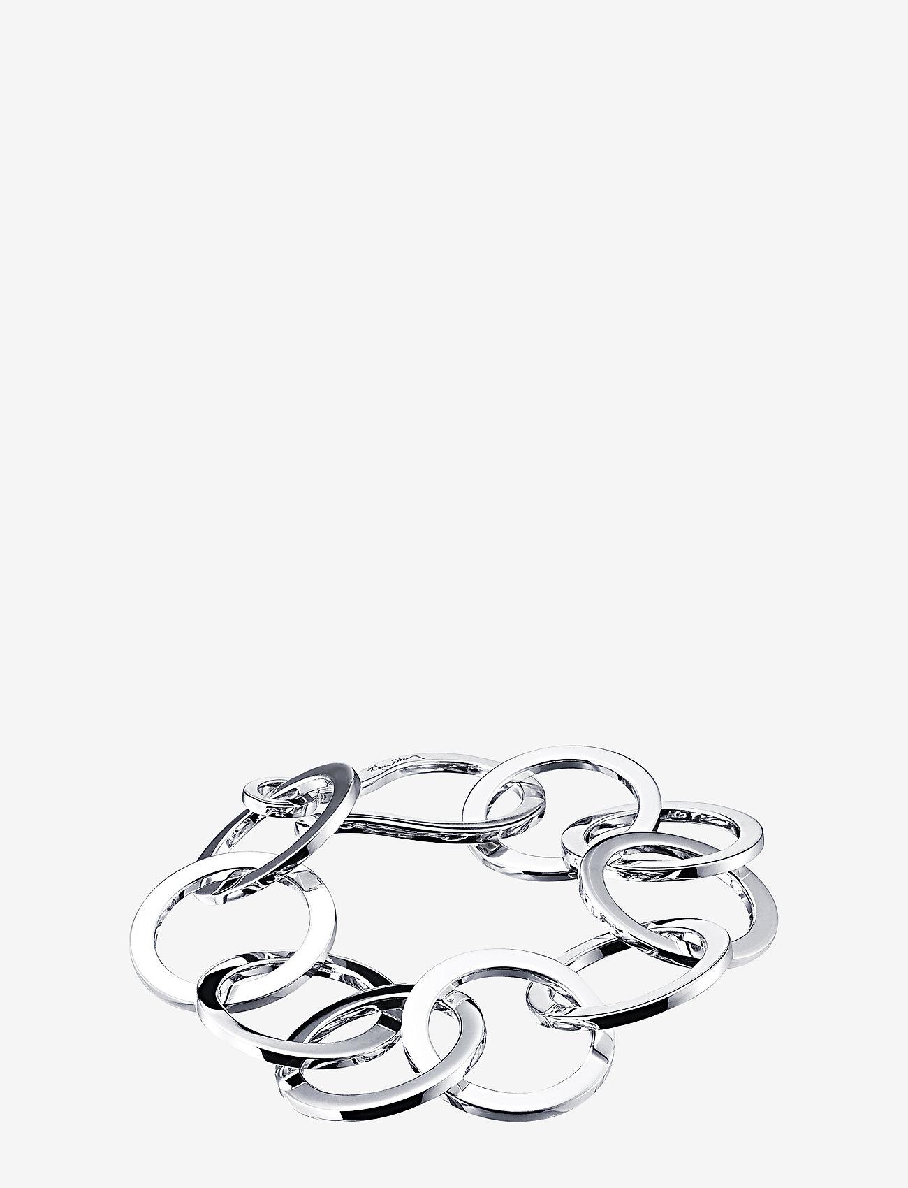 Efva Attling - Link A Go-Go Bracelet - dainty - silver - 0