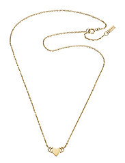 With Love Necklace - GOLD