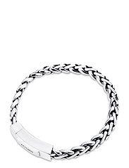 Mojo Brace bracelet - SILVER
