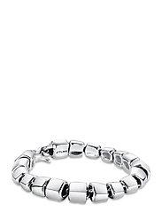Spine Bracelet - SILVER