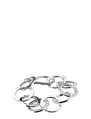 Link A Go-Go Bracelet - SILVER