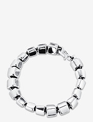 Efva Attling - Spine Bracelet - dainty - silver - 1