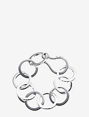 Efva Attling - Link A Go-Go Bracelet - dainty - silver - 1