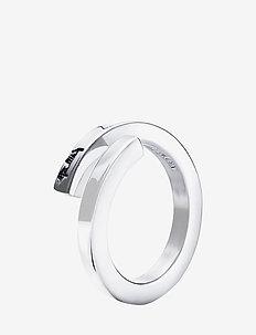 Little Twist Ring - SILVER
