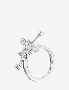 Little Kaboom Ring - SILVER