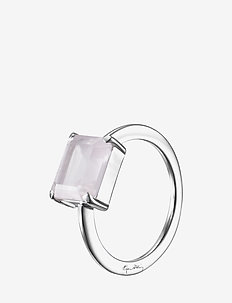 A Rose Dream Ring - bagues - silver