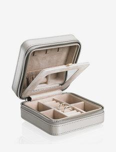Treasure box - juwelendoosjes - beige