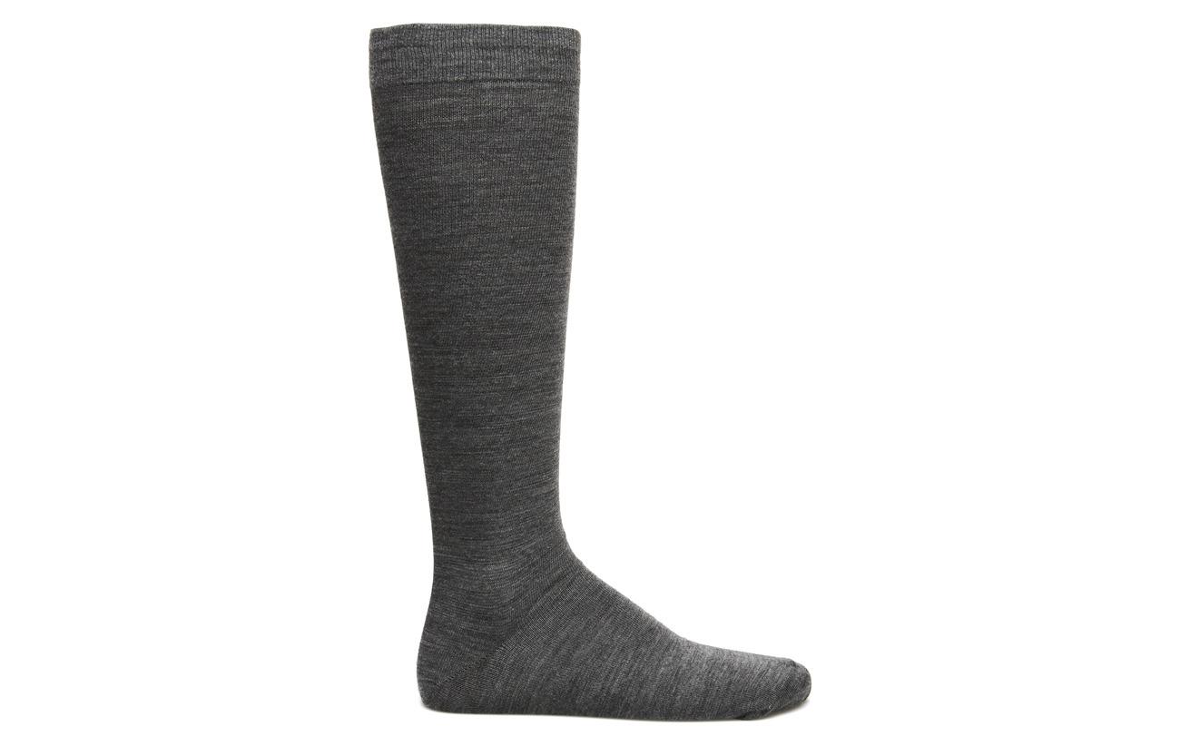 Egtved Sock Kneehigh Mel Egtved Kneehigh Grey Ff7dwUq