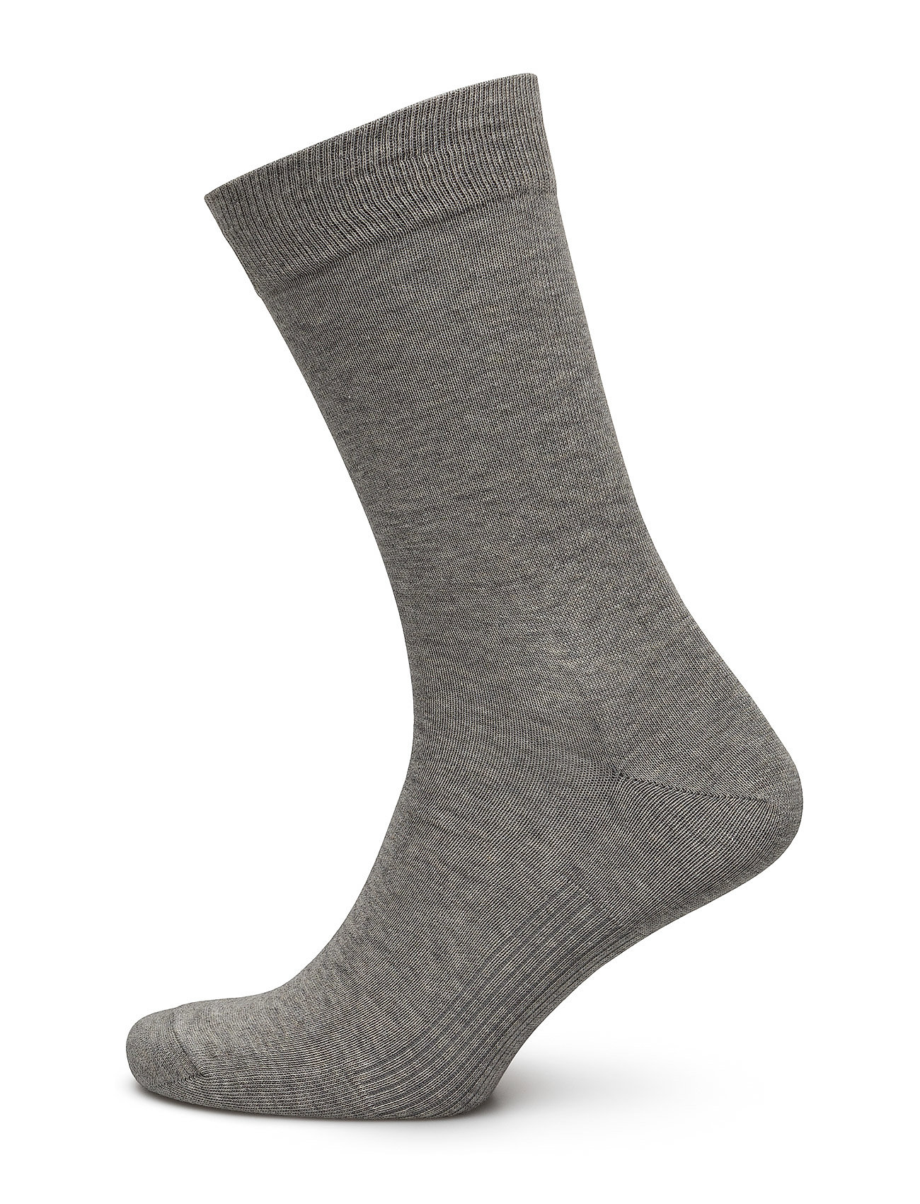 Egtved Egtved socks cotton - LIGHT GREY