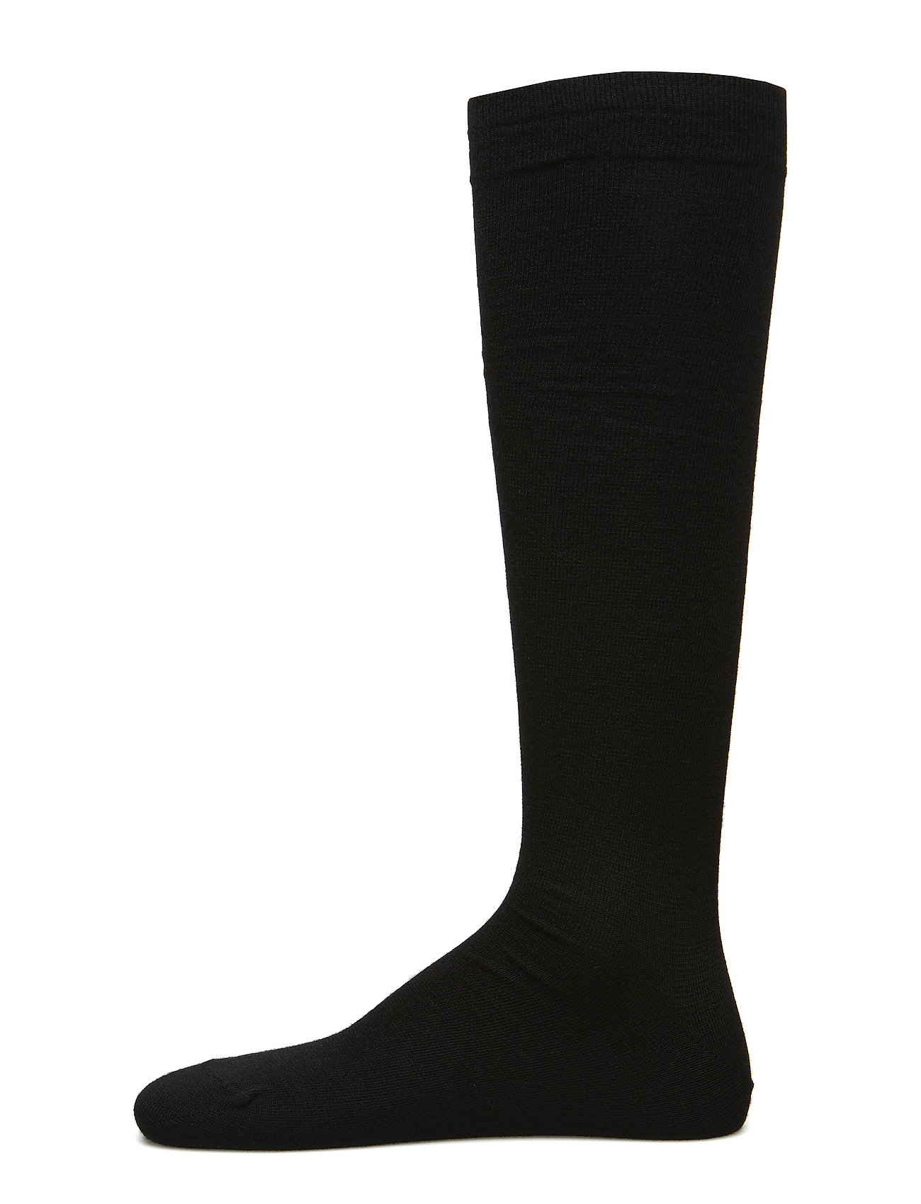 Image of Egtved Socks Twin Kneehigh , Underwear Socks Regular Socks Sort Egtved (3101135379)