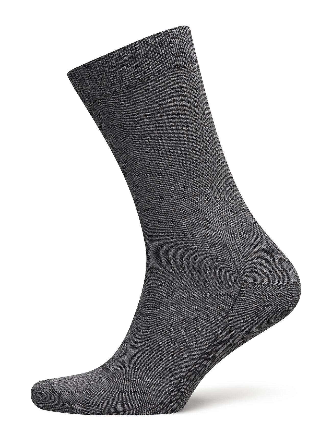 Egtved Egtved business socks - GREY