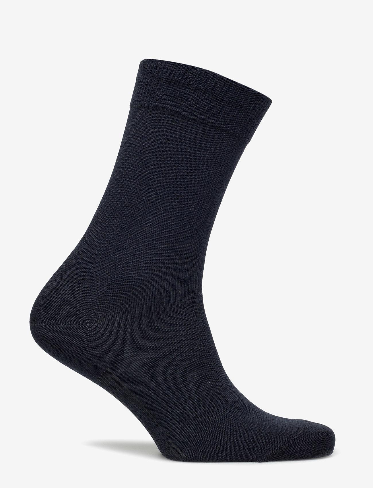 Egtved - Egtved business socks - regular socks - blue