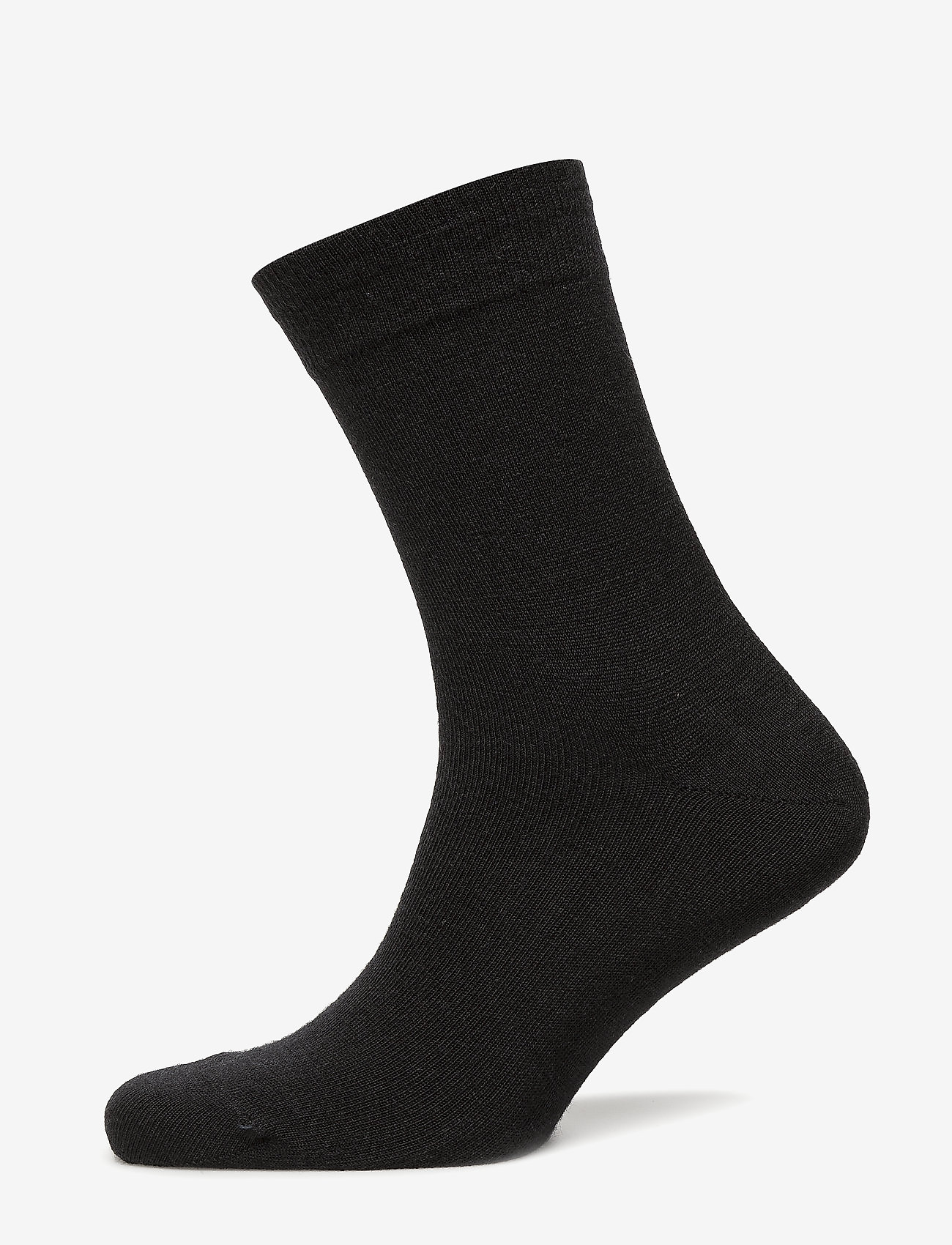 Egtved - Egtved business socks - tavalliset sukat - black - 0