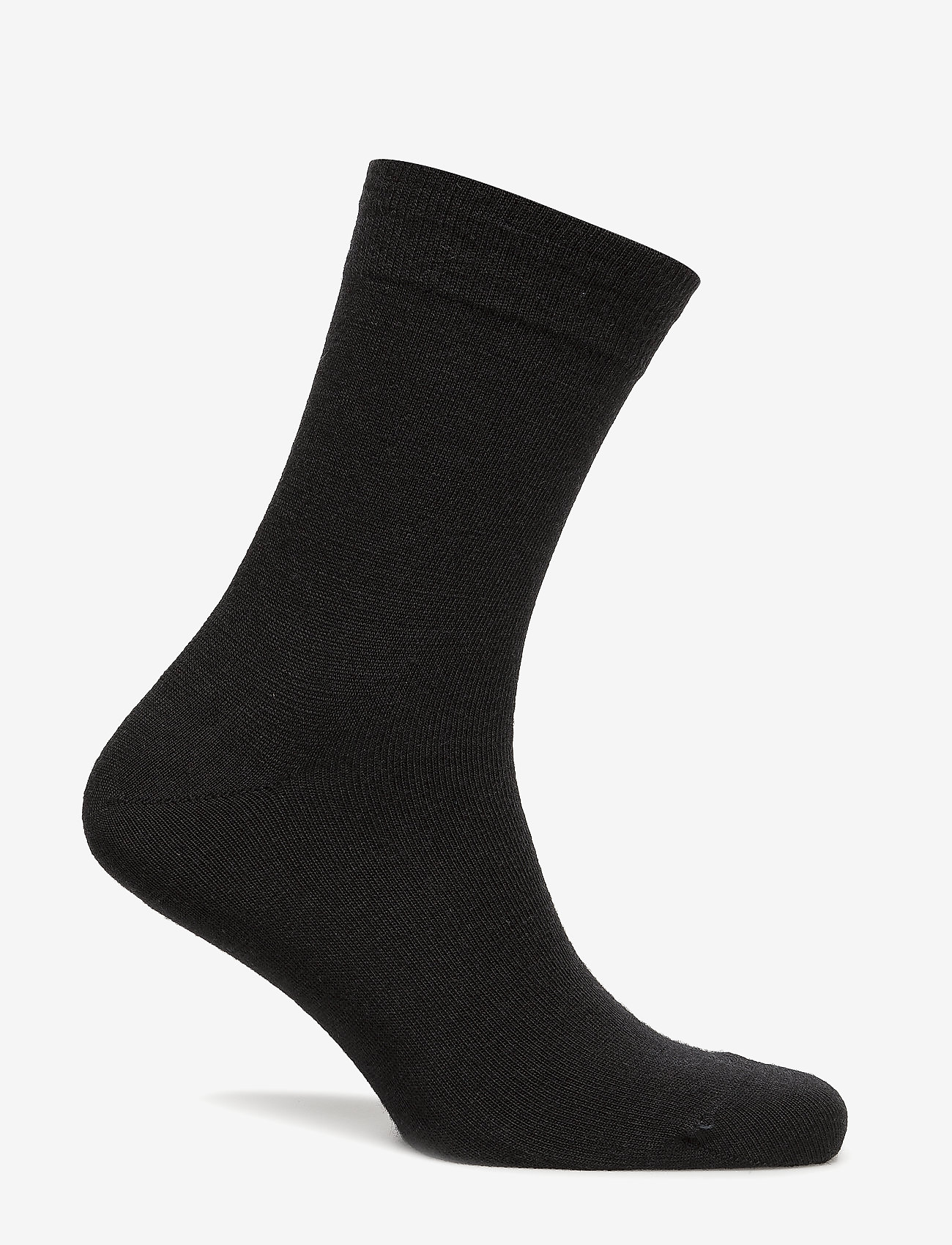 Egtved - Egtved business socks - tavalliset sukat - black - 1