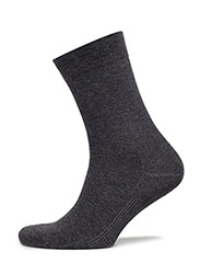Egtved business socks - DARK GREY