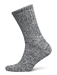 Egtved business socks - LIGHT GREY