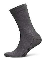 Egtved business socks - GREY