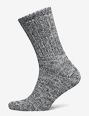 Egtved business socks - LIGHT GREY