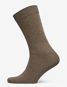 Egtved socks, cotton - MULTI