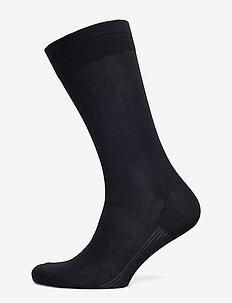 Egtved business socks - regular socks - black