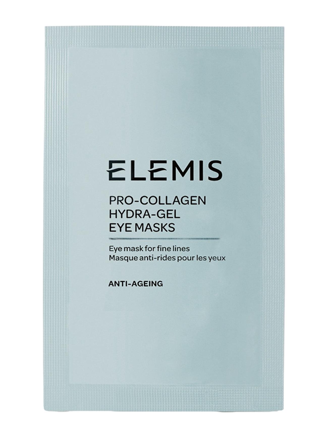 Elemis Pro-Collagen Hydra-Gel Eye Mask - CLEAR