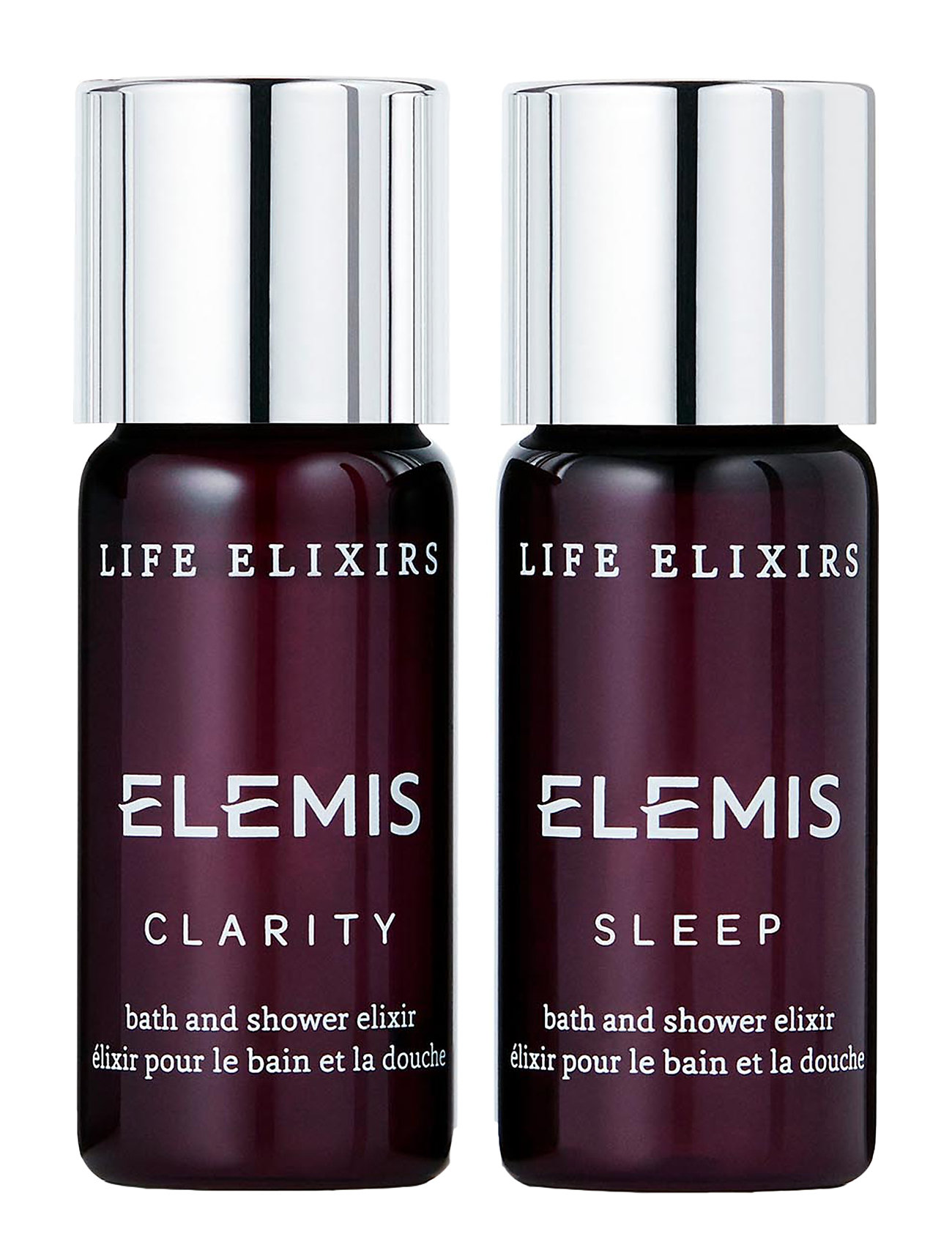 Elemis Wellbeing Collection Clarity & Sleep - CLEAR