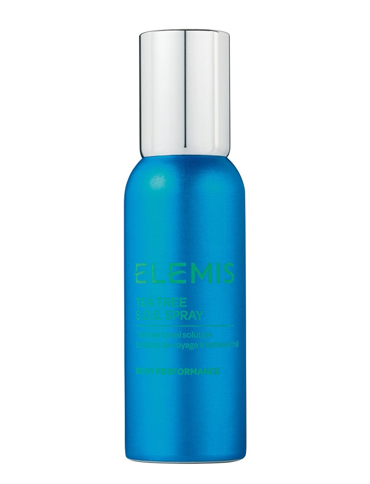Image of Tea Tree S.O.S. Spray Beauty WOMEN Skin Care Face Face Mist Nude Elemis (3082511209)
