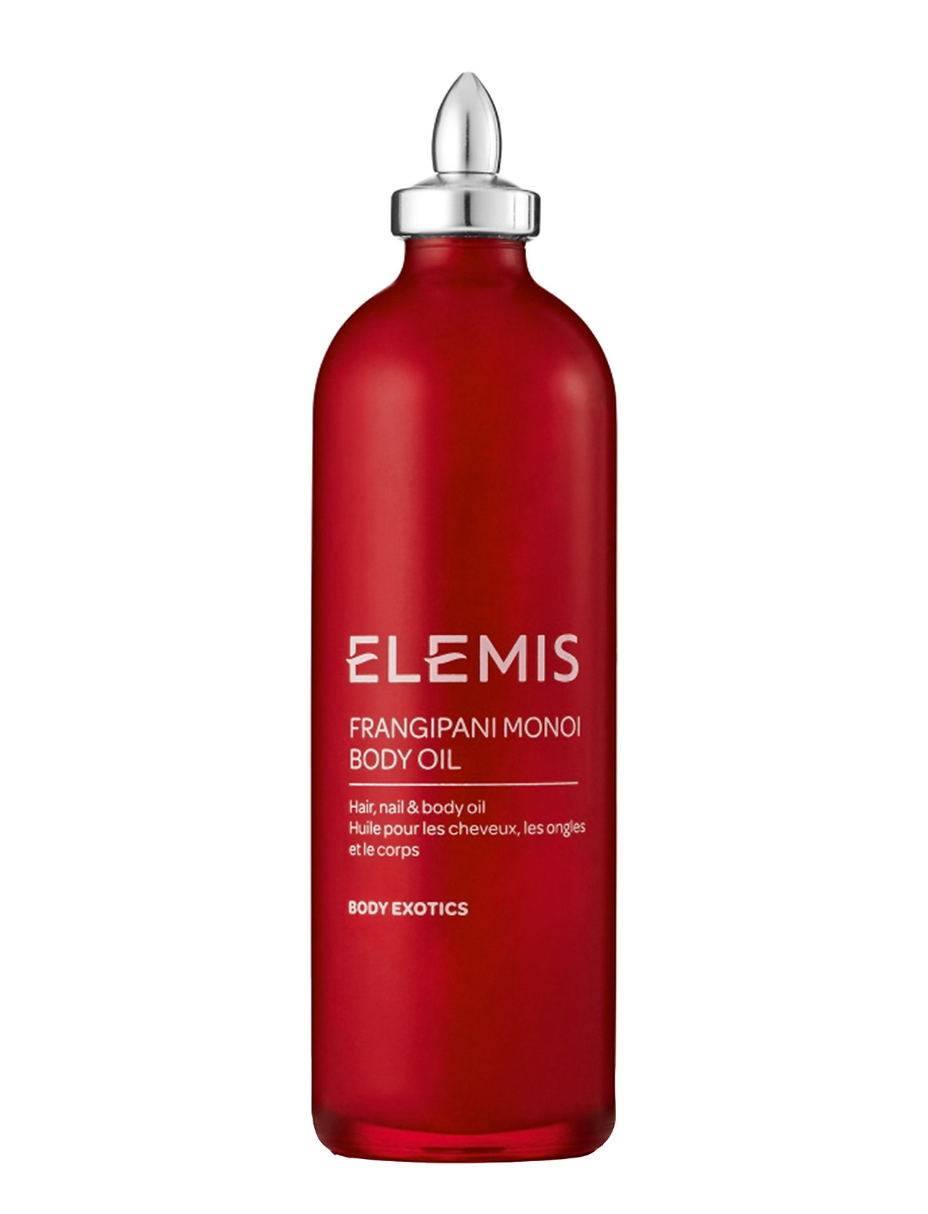 Elemis Frangipani Monoi Body Oil - CLEAR