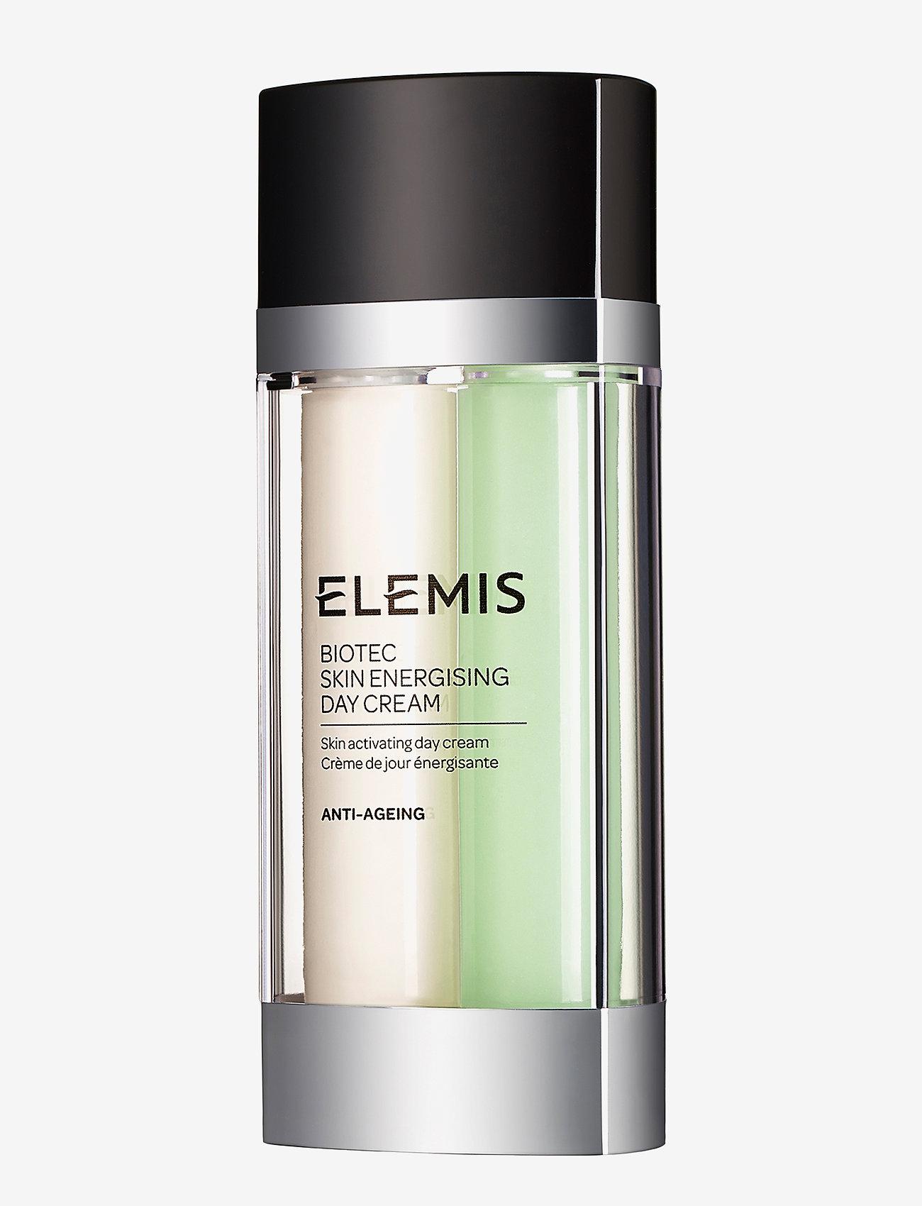 Elemis - BIOTEC Skin Energising Day Cream - dagcreme - clear - 0