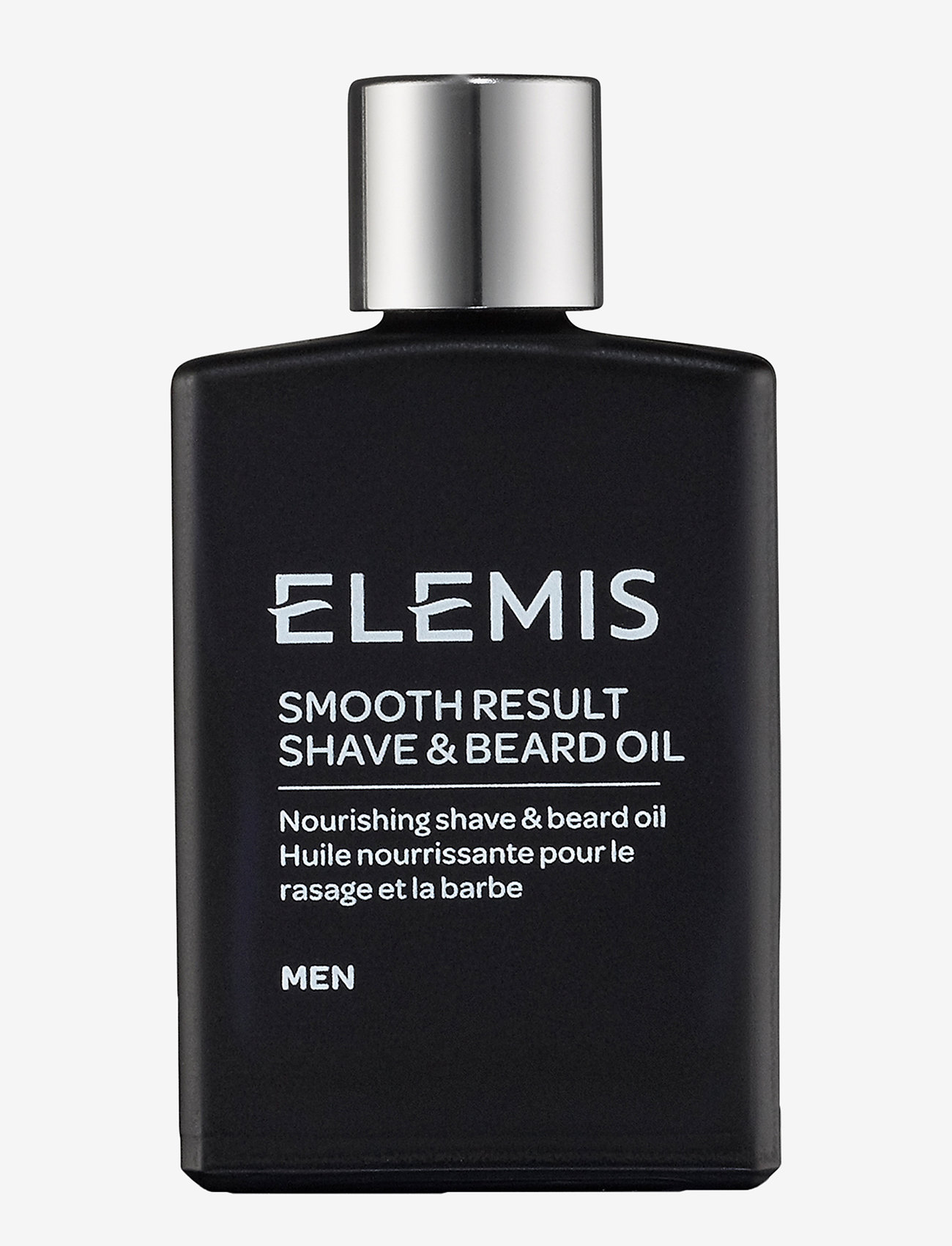 Elemis - TFM Smooth Result Shave and Beard Oil - clear - 0