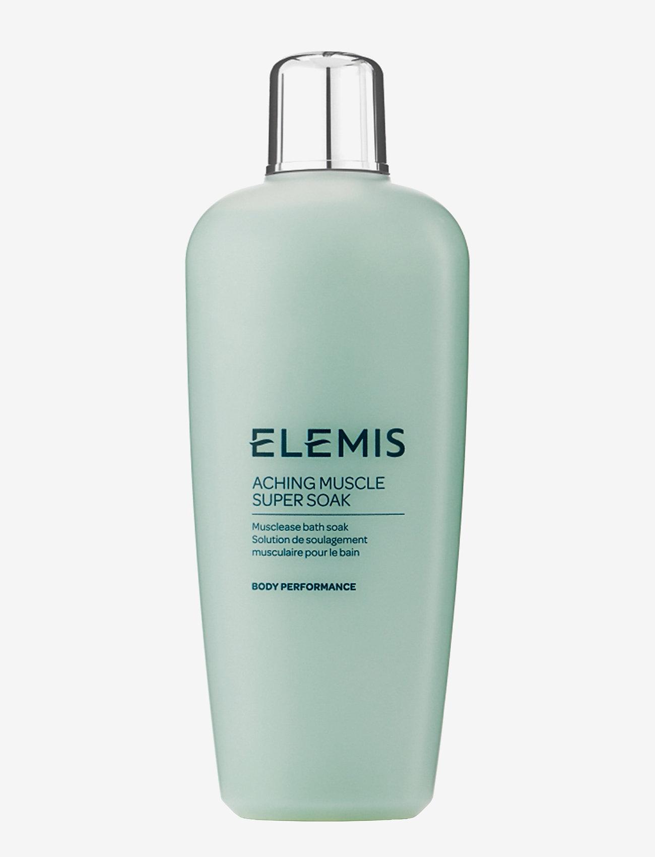 Elemis - Aching Muscle Super Soak - shower gel - clear - 0