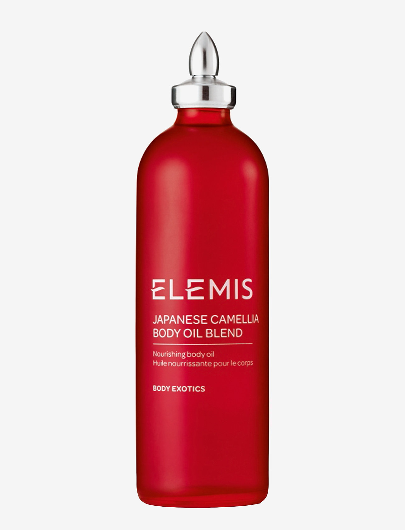 Elemis - Japanese Camellia Body Oil Blend - vartaloöljyt - clear - 0