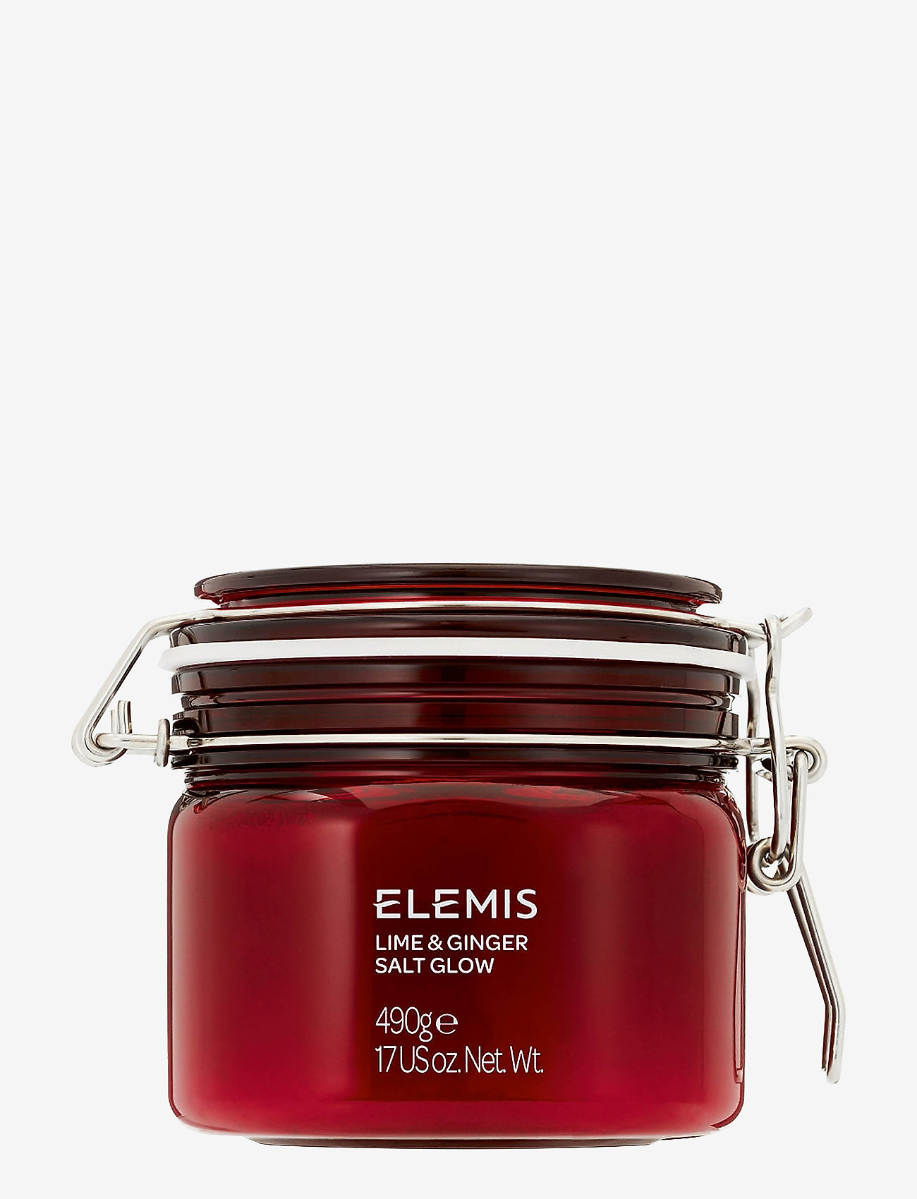 Elemis - Lime and Ginger Salt Glow - kuorinta - clear - 0