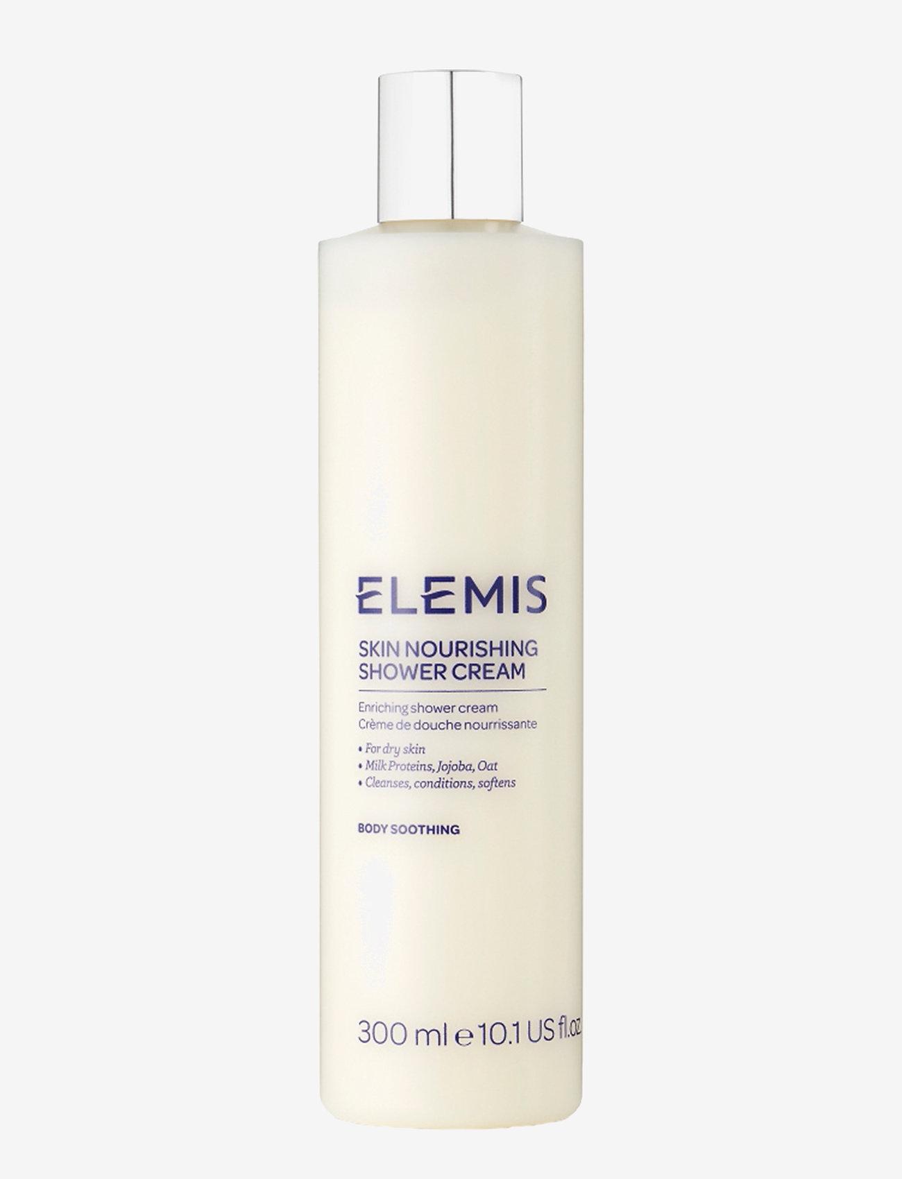 Elemis - Skin Nourishing Shower Cream - suihkugeeli - clear - 0