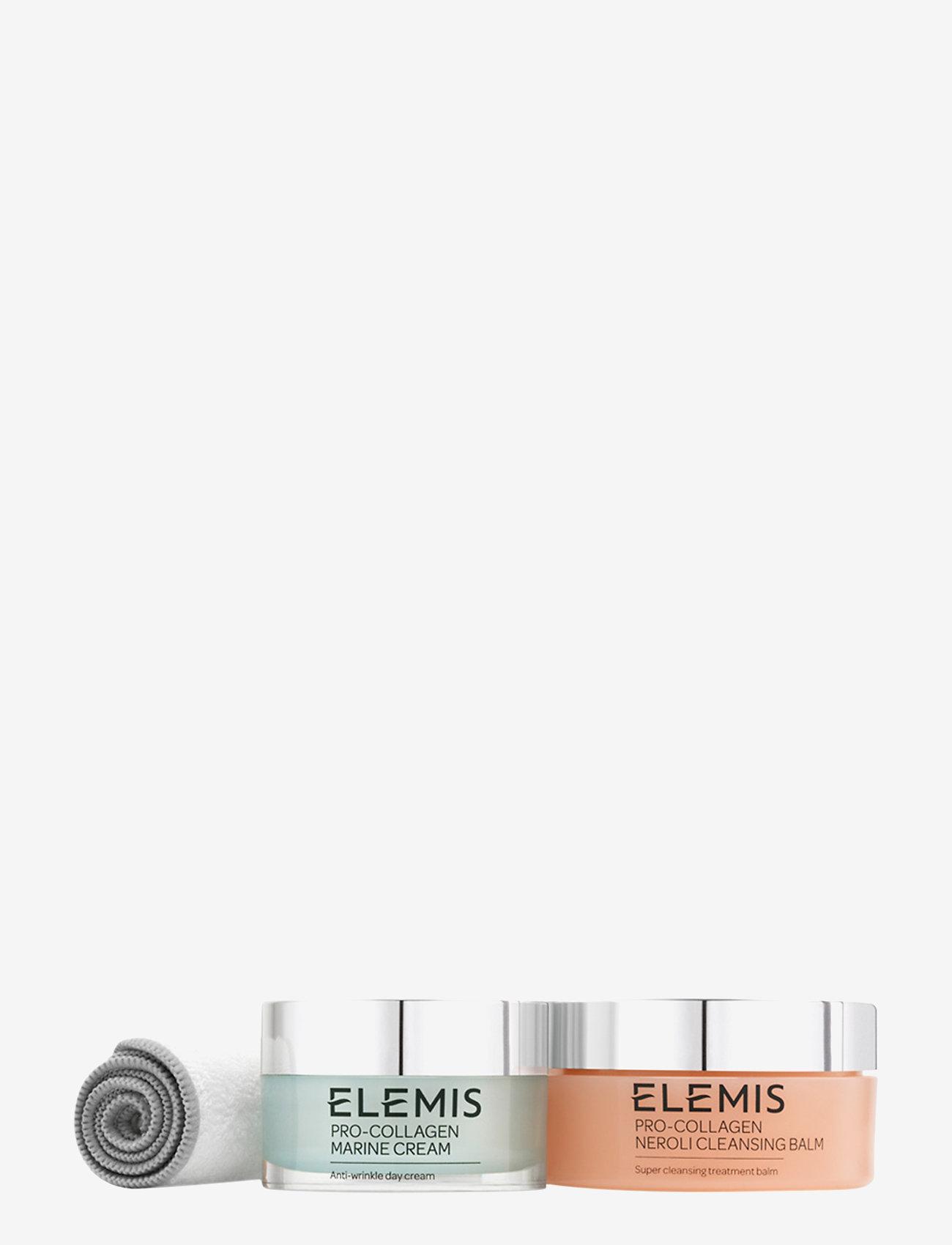 Elemis - Kit: Pro-Collagen Celebration Duo - ihonhoitosetit - no colour - 1