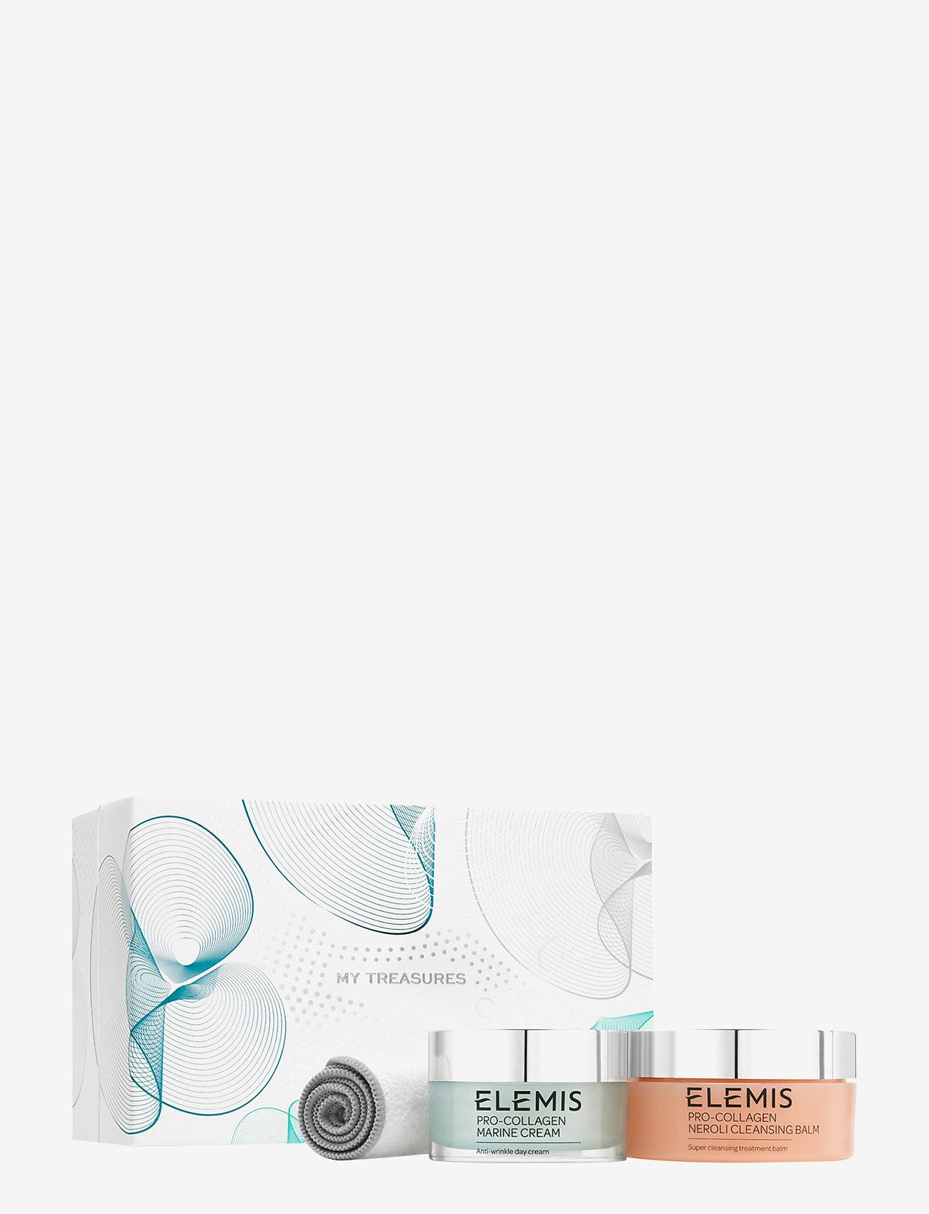 Elemis - Kit: Pro-Collagen Celebration Duo - ihonhoitosetit - no colour - 0