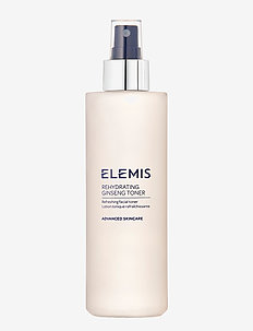 Rehydrating Ginseng Toner - CLEAR