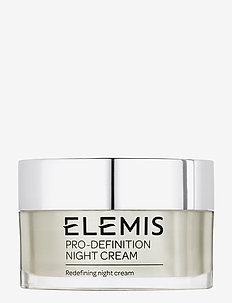 Pro-Definition Lift Effect Night Cream - CLEAR
