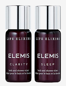 Wellbeing Collection Clarity & Sleep - CLEAR