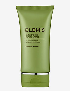 Superfood Cleansing Wash - CLEAR