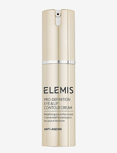 Pro-Definition Eye and Lip Contour Cream - leppepleie - clear