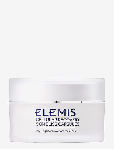 Cellular Recovery Skin Bliss Capsules - kasvoöljyt - clear